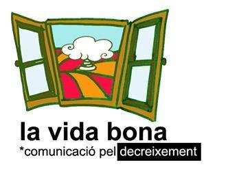la vida bona comunicación pel decreixement lutxana logo naming nombres de marca copywriting creativo