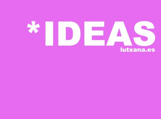 ideas lutxana art barcelona marketing digital tendencias