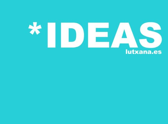 ideas lutxana art barcelona marketing digital